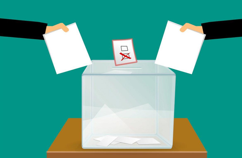 Volby jako nový sázkařský fenomén