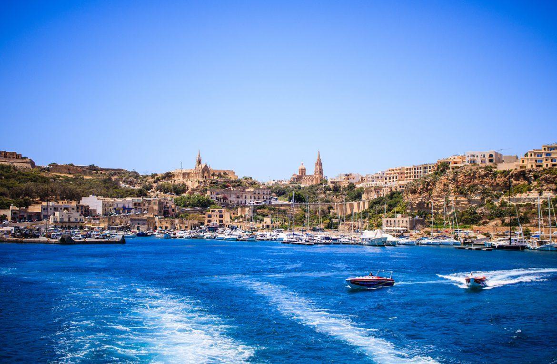 Malta: Případ úspěšného daňového ráje
