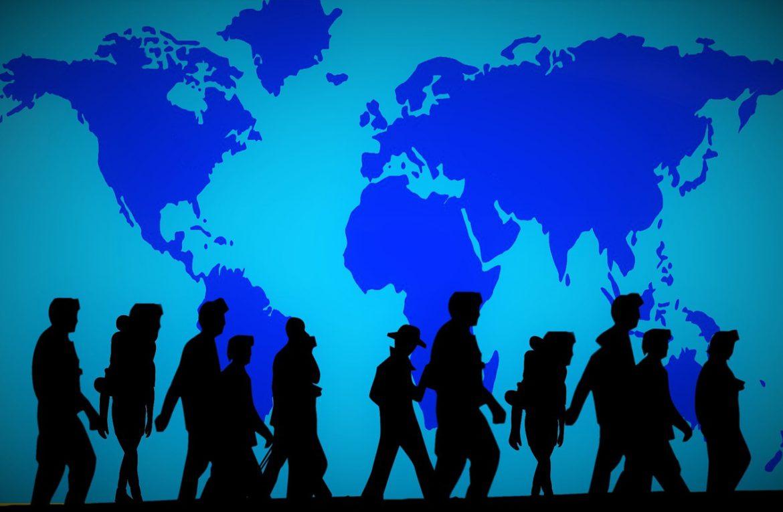 Evropská migrační krize a možná řešení