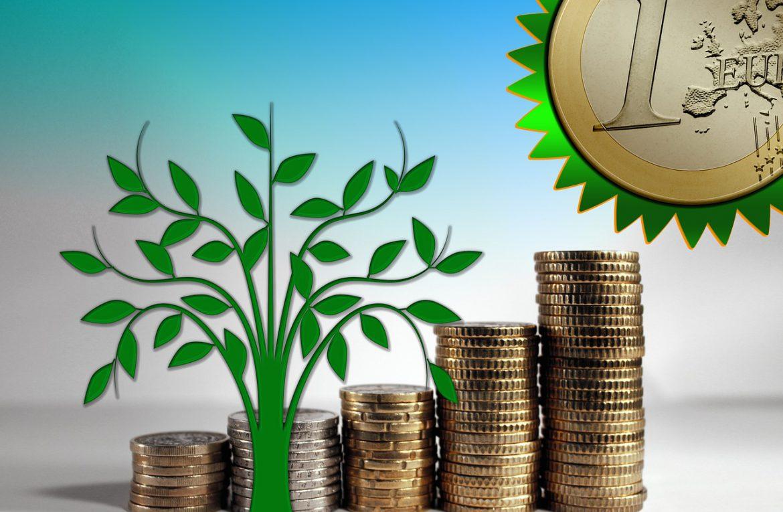 Proč je výhodné podnikat na zelených principech