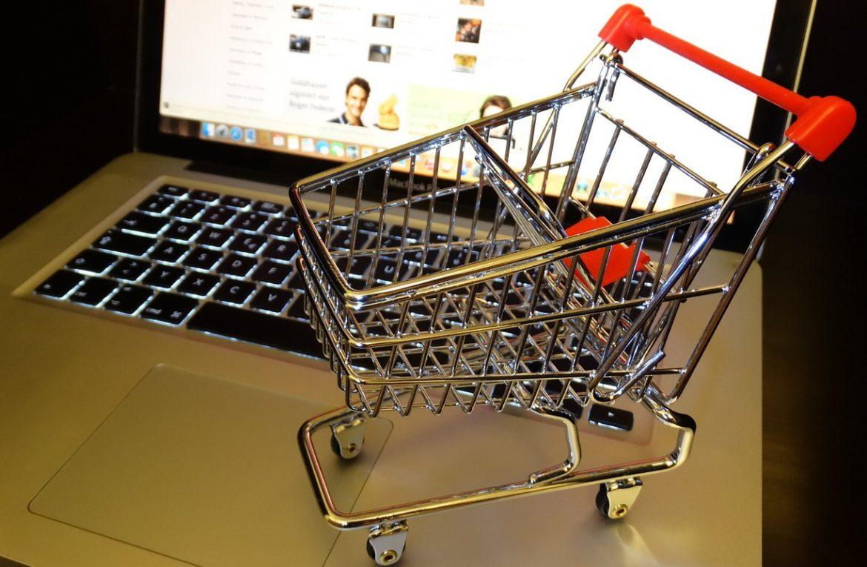 Online nakupování a jeho přínos životnímu prostředí