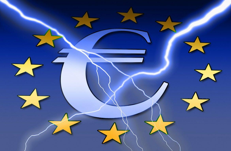 Jak se EU vypořádala s finanční krizí let 2007/2008