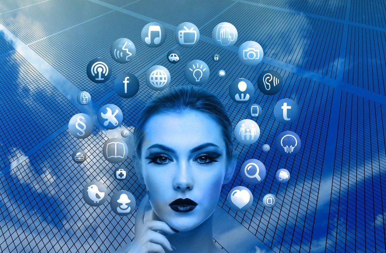 Sociální média a jejich podpora ekologických témat